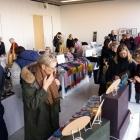 Designers Market December 2018 at Turner Contemporary Margate