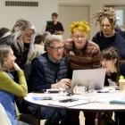 Kent Creative  17th January 2020 - Pifc Kevin Ralph / Room27-ipd