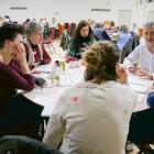 Kent Creative Connect 17th January 2020 - Pic Nathalie Banaigs