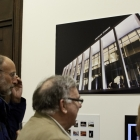 A Year in the Life of Canterbury - PV at The Beaney. Pic Stewart McKeown