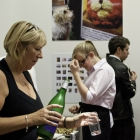 A Year in the Life of Canterbury - PV at The Beaney. Chives Caterers. Pic Stewart McKeown