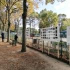 365 Sceaux - Installation