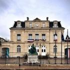 Ville de Sceaux par Valérie Beauverger