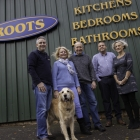 Roots Kitchens Bedrooms Bathrooms - Faversham