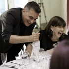 Entertaining your clients and staff at events