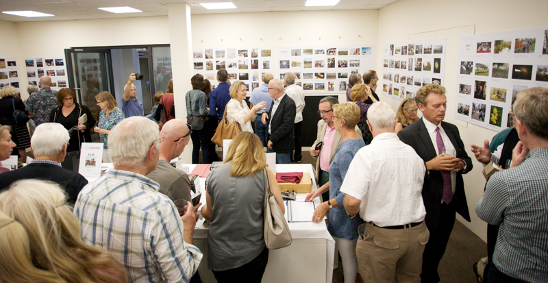 A Year in the Life of Faversham - Private View - Friday 31st August 2018