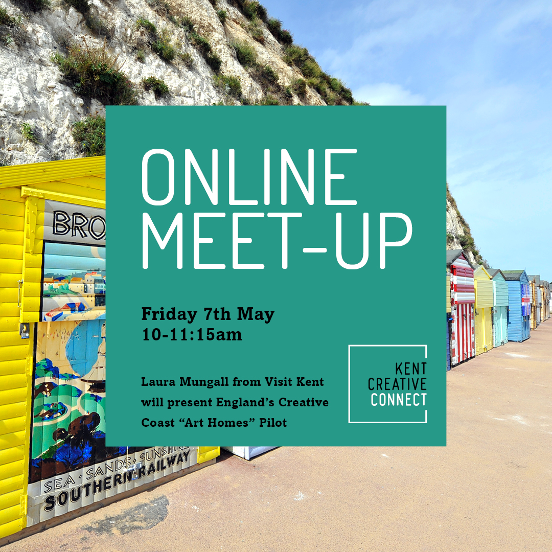 Book an online meet-up